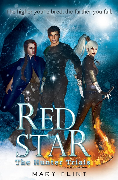 Red Star: The Hunter Trials